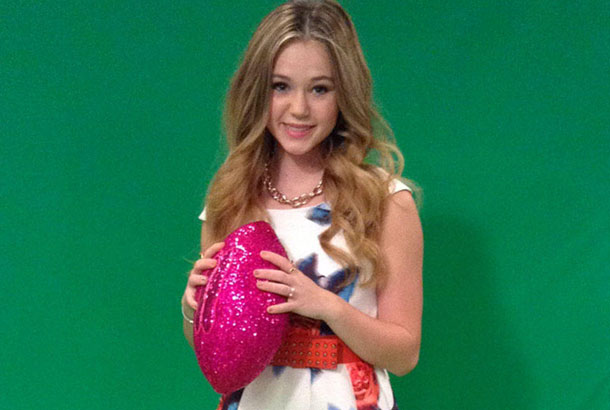 Our Chat with Brec Bassinger!
