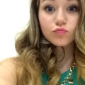 We had a blast with Brec Bassinger at the Tiger Beat photo shoot!