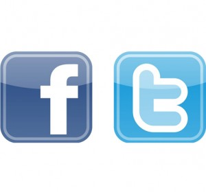POLL: Do you follow us on facebook, or twitter? Or both?