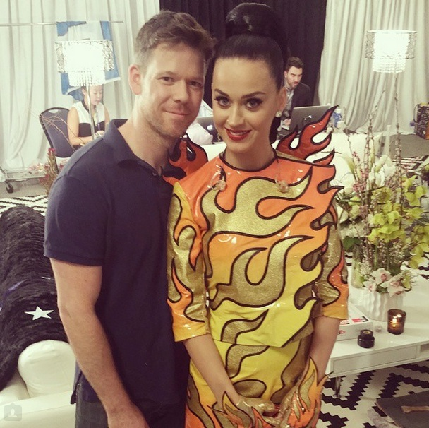 Fashion fangirling katy perrys super bowl makeup secrets revealed fashion fangirling katy perrys super bowl makeup secrets revealed m4hsunfo