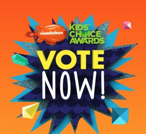 The Kids' Choice Awards 2015 Nominations are out!