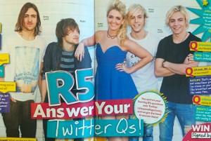R5TwitterQs