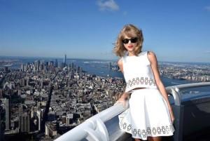 c/o Empire State Building