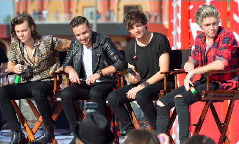 Remaining One Direction Members Talk About the Future | TigerBeat