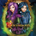 DescendantsWickedWorld_KEY ART