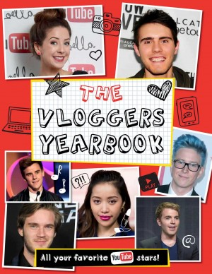Tiger Beat Book Club: The Vloggers Yearbook