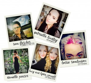 5 Youtubers To Watch