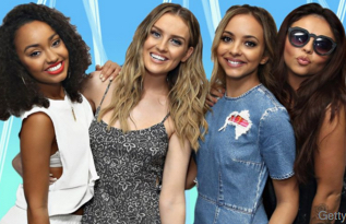 Quiz: Which Member Of Little Mix Is Your Style Twin?