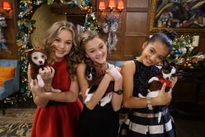 Nickelodeon's Ho-Ho Holiday Special!