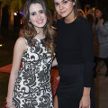 "Laura Marano and Maia Mitchell join Disney and Just Jared, Jr. to celebrate ""Star Darlings,"" a new brand that inspires tweens to go after their dreams, at Eric Buterbaugh Florals on Wednesday, Jan. 27, 2016, in Los Angeles. (Photo by Jordan Strauss/Invision for Just Jared/AP Images)"