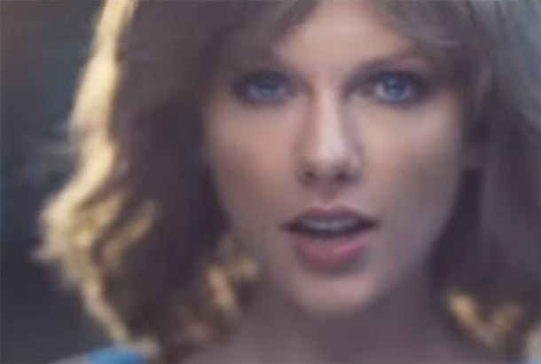 "Does Taylor Swift's ""Out Of The Woods"" Video Provide Clues To Who She's Singing About?"