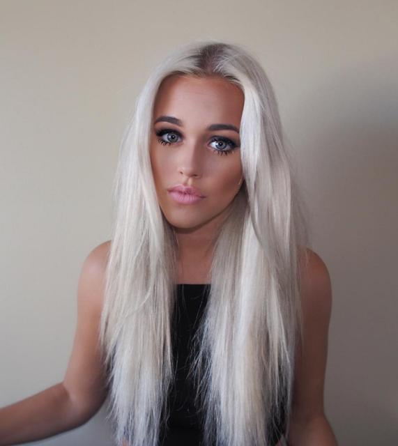 lottie tomlinson is touring with one of your fave celebs