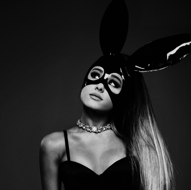 #MusicMonday: Ariana Grande Releases Teaser for 'Dangerous Woman' Music  Video On Instagram