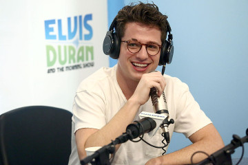 Charlie Puth Wants to Write a Song with This New Singer