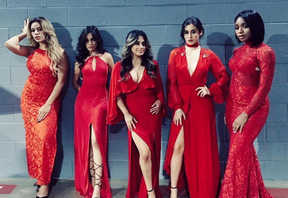 5 Things We Know About Fifth Harmony's Album ' ...