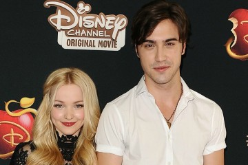 Dove Cameron and Ryan McCartan Are Engaged!