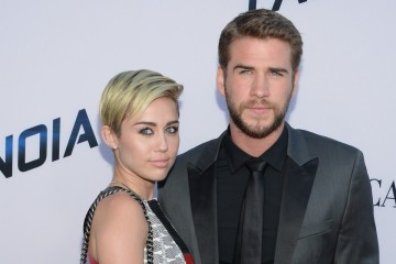 Miley Cyrus Cancels Her Honeymoon with Liam Hemsworth!