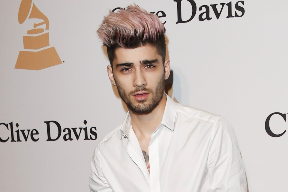 Why Zayn Malik Went Solo And Never Looked Back