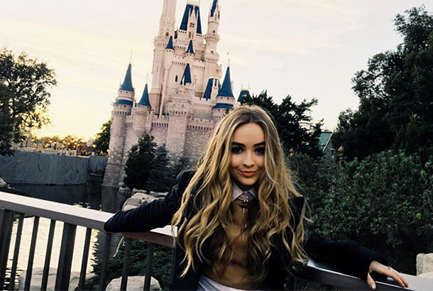 8 Times Sabrina Carpenter Was Instagram Goals