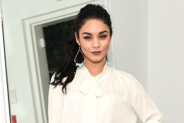 Get Ready For Spring With Vanessa Hudgens!