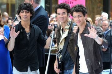 Quiz: Can You Guess the Jonas Brothers Music Video From One GIF?