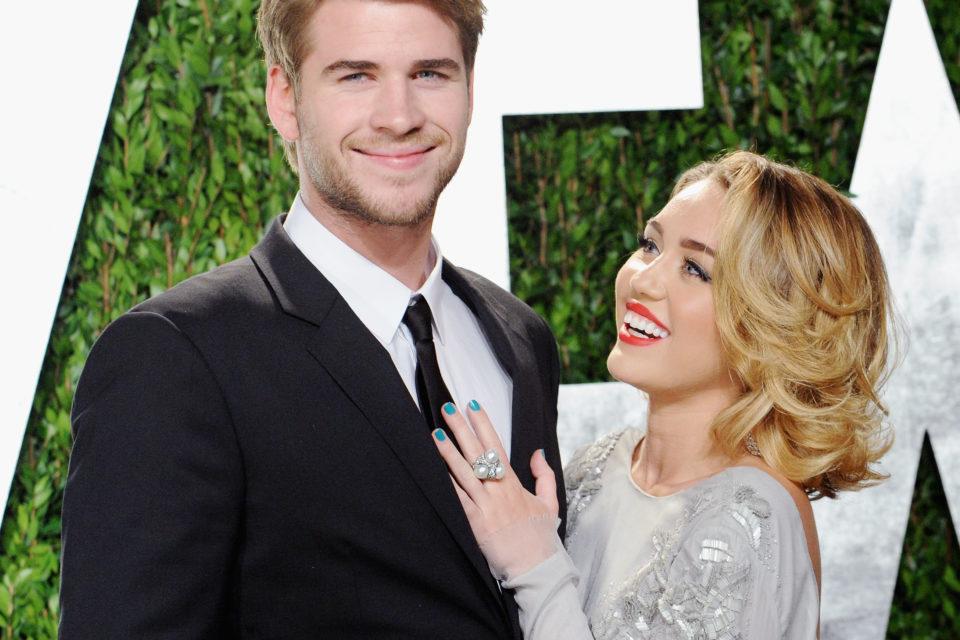 Liam and bianca wedding