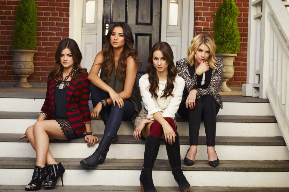 The Cast of 'PLL' Gushes About the Final Episodes