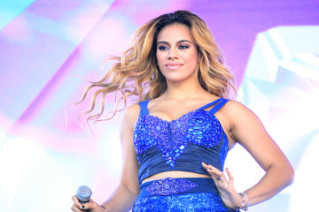Fifth Harmony's Dinah Jane Hansen Says Demi Lovato Makes Her Feel 'Fearless'