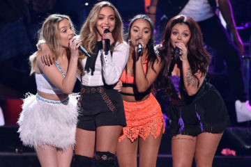 Which Little Mix Girl Is Your Favorite?