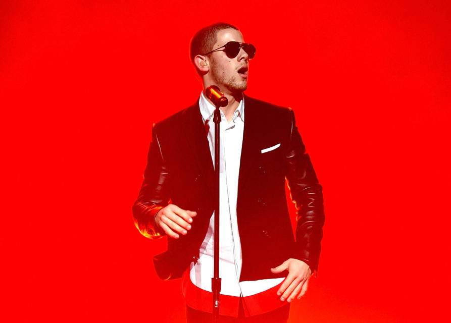 Nick Jonas' Complicated Year is Paying Off