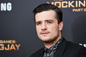 Josh Hutcherson Gushes About His First Time Directing