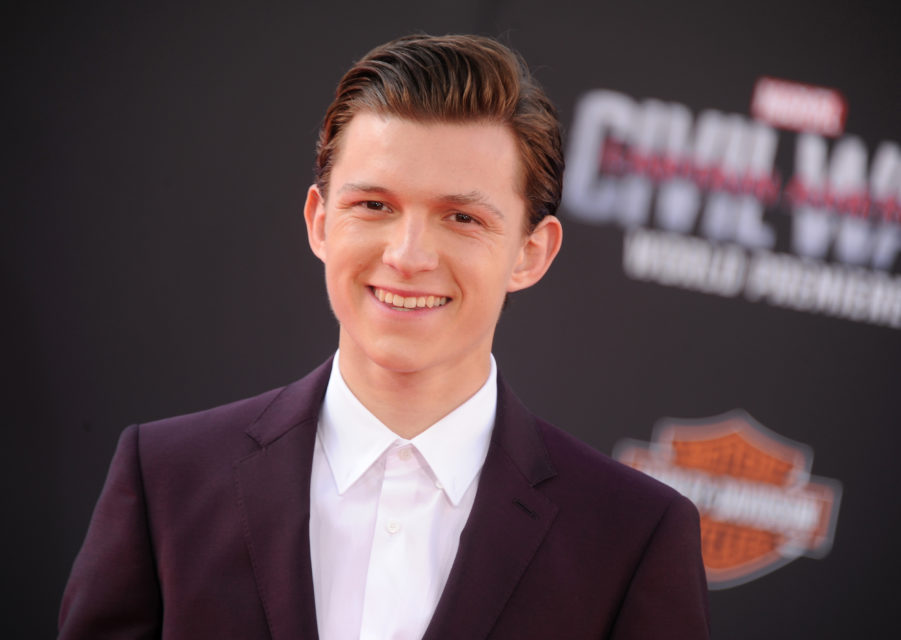 8 Reasons Why Tom Holland Should be Your Newest Crush