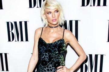Taylor Swift Releases 'Ready For It' Music Video Teaser
