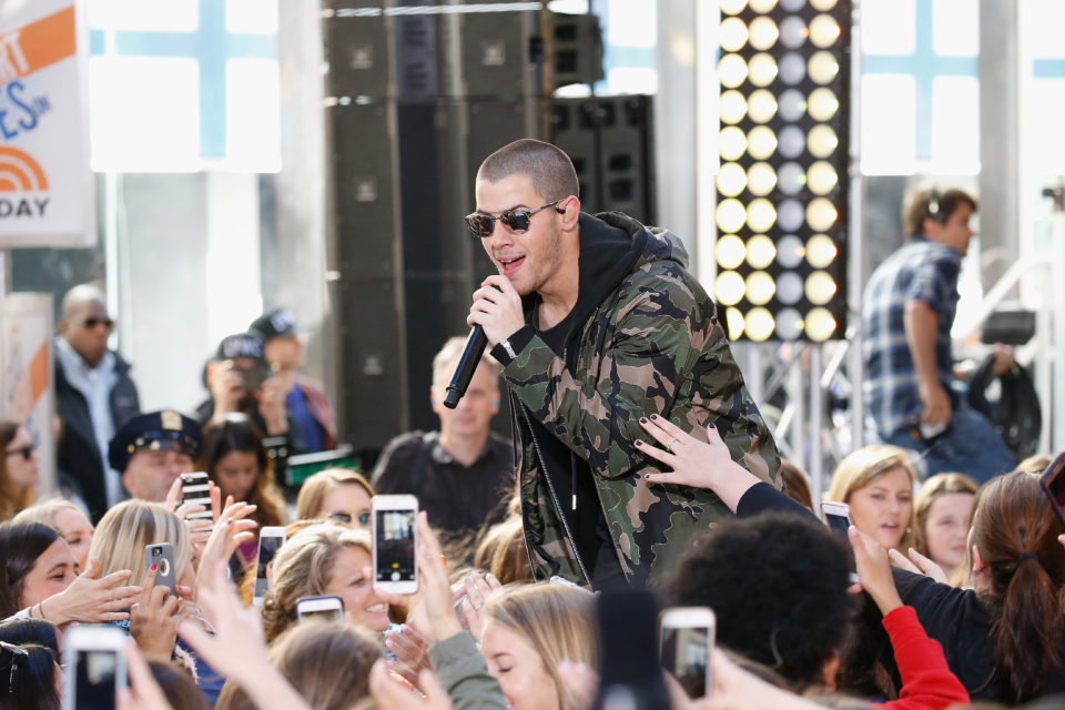 "Nick Jonas Releases ""Last Year Was Complicated!"""