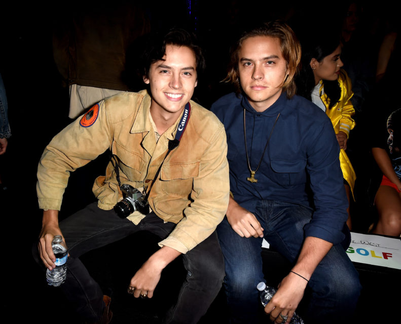 This is Why Dylan Sprouse Won't be Making a 'Riverdale' Appearance