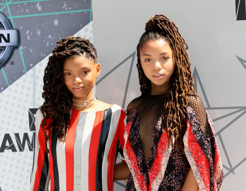 Chloe X Halle Match Their 'Kids Are Alright' Songs to Your Emotions
