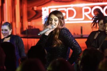Meghan Trainor Recaps Her Madrid Concert!