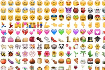 Quiz: Which Emoji Are You?