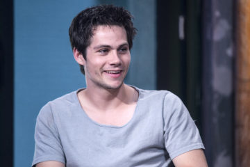 Dylan O'Brien's Tour of the New 'Maze Runner: Death Cure' Set