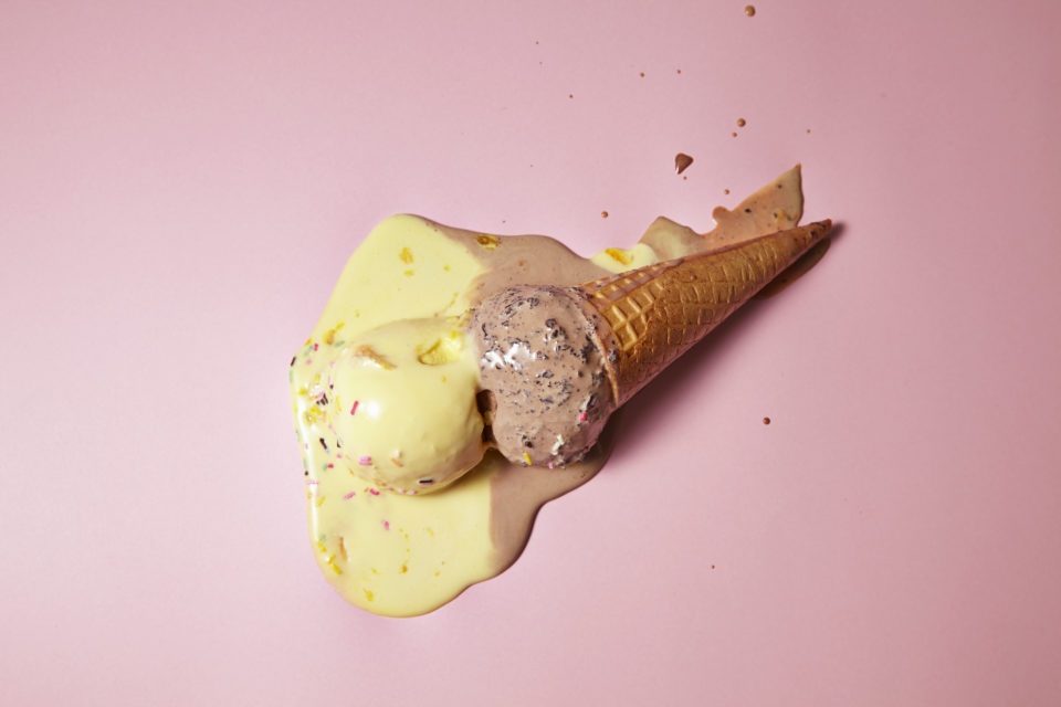 Quiz: Choose Some Ice Cream and We'll Tell You How Single You Are