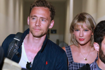 Trouble In Paradise For #Hiddleswift?