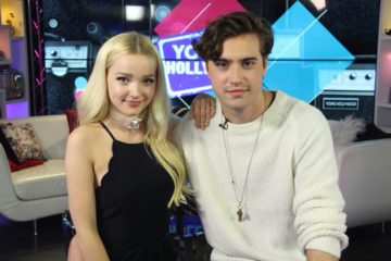Ryan McCartan Is Still Texting Dove Cameron!