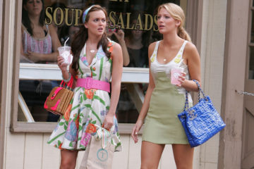 Quiz: Go Back to School Shopping and We'll Tell You If You're More Blair or Serena