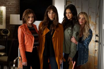 Marlene King Shares 'Pretty Little Liars' Finale Secrets!