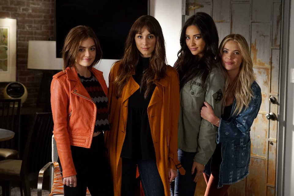 Quiz: Who Would You Play On Pretty Little Liars? | Tigerbeat Entertainment <b>Entertainment.</b> Quiz: Who Would You Play on Pretty Little Liars? | TigerBeat.</p>