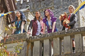 Quiz: Which 'Descendants 2' Character Are You?