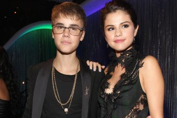 Selena Gomez and Justin Bieber Recorded a Song Before They Split