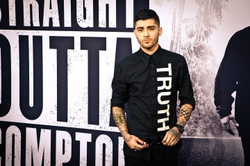 How Zayn Malik's Dad Inspired His New Song, 'Flower'