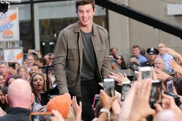 Shawn Mendes is Such a Diva!