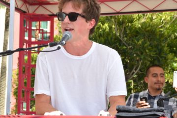 5 Things We Hope to See on Charlie Puth's Tour